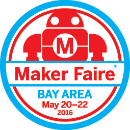 Get Tickets to Maker Faire Today!